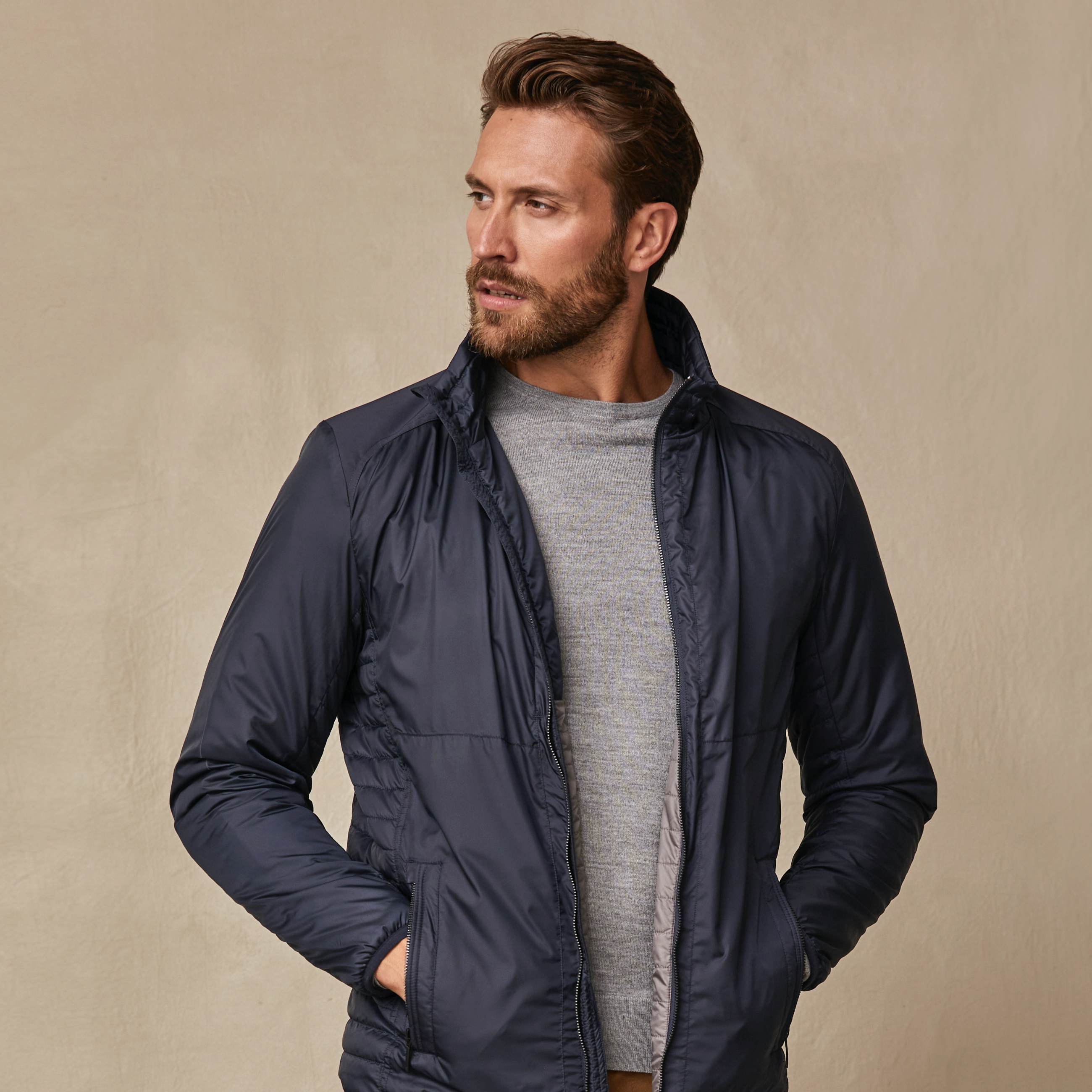 Classic Newport Jacket