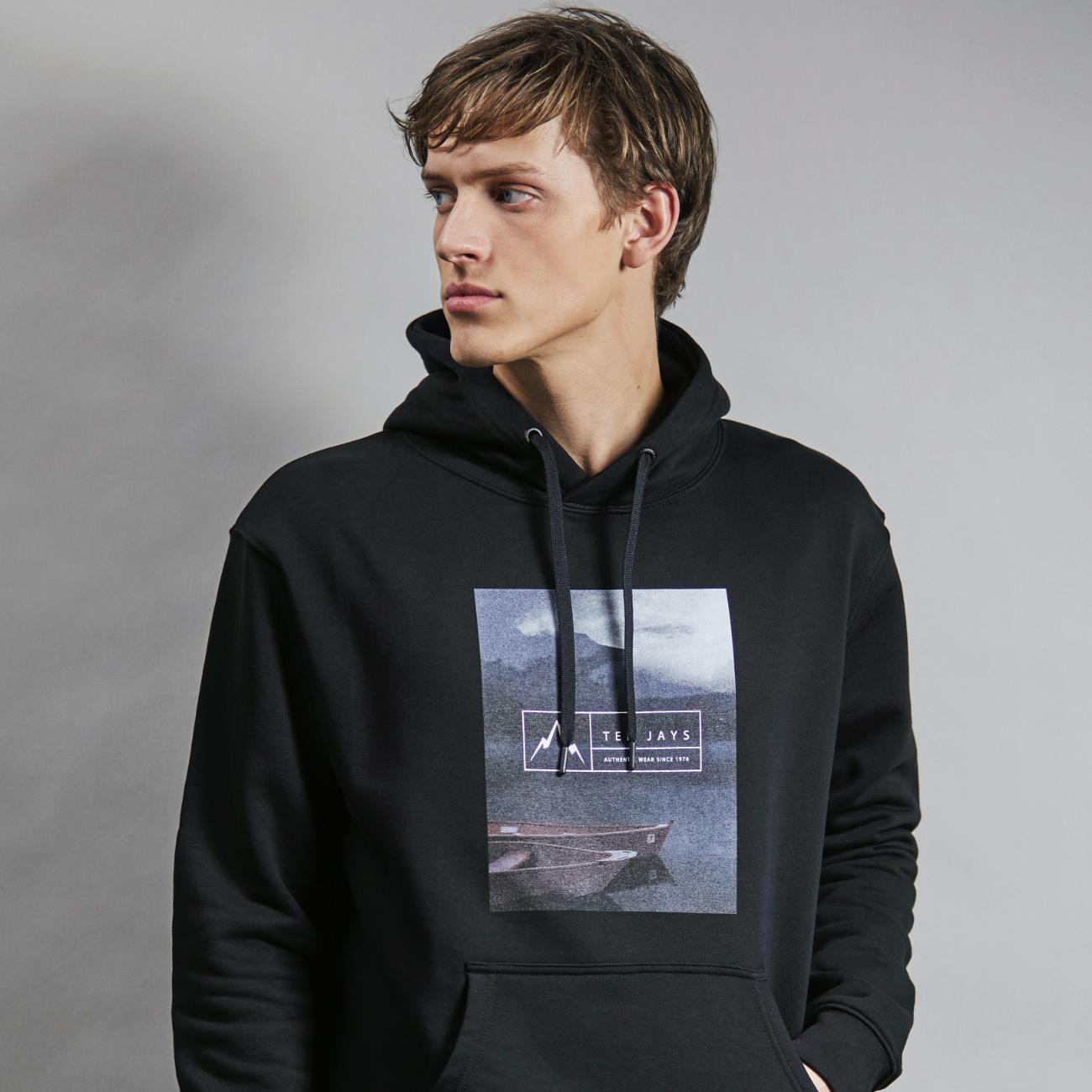 Lake Hooded Sweatshirt