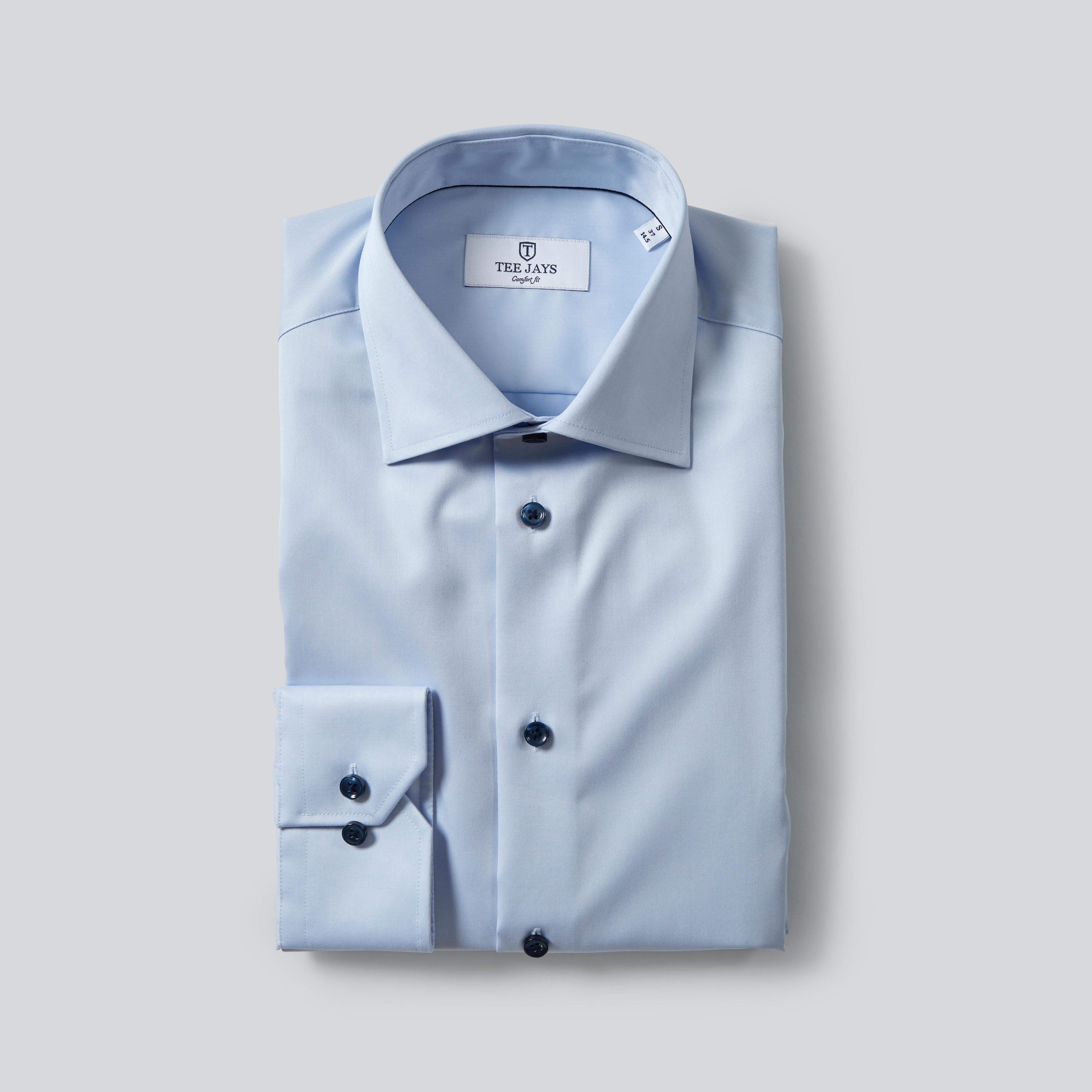 Classic Luxury Shirt Comfort Fit