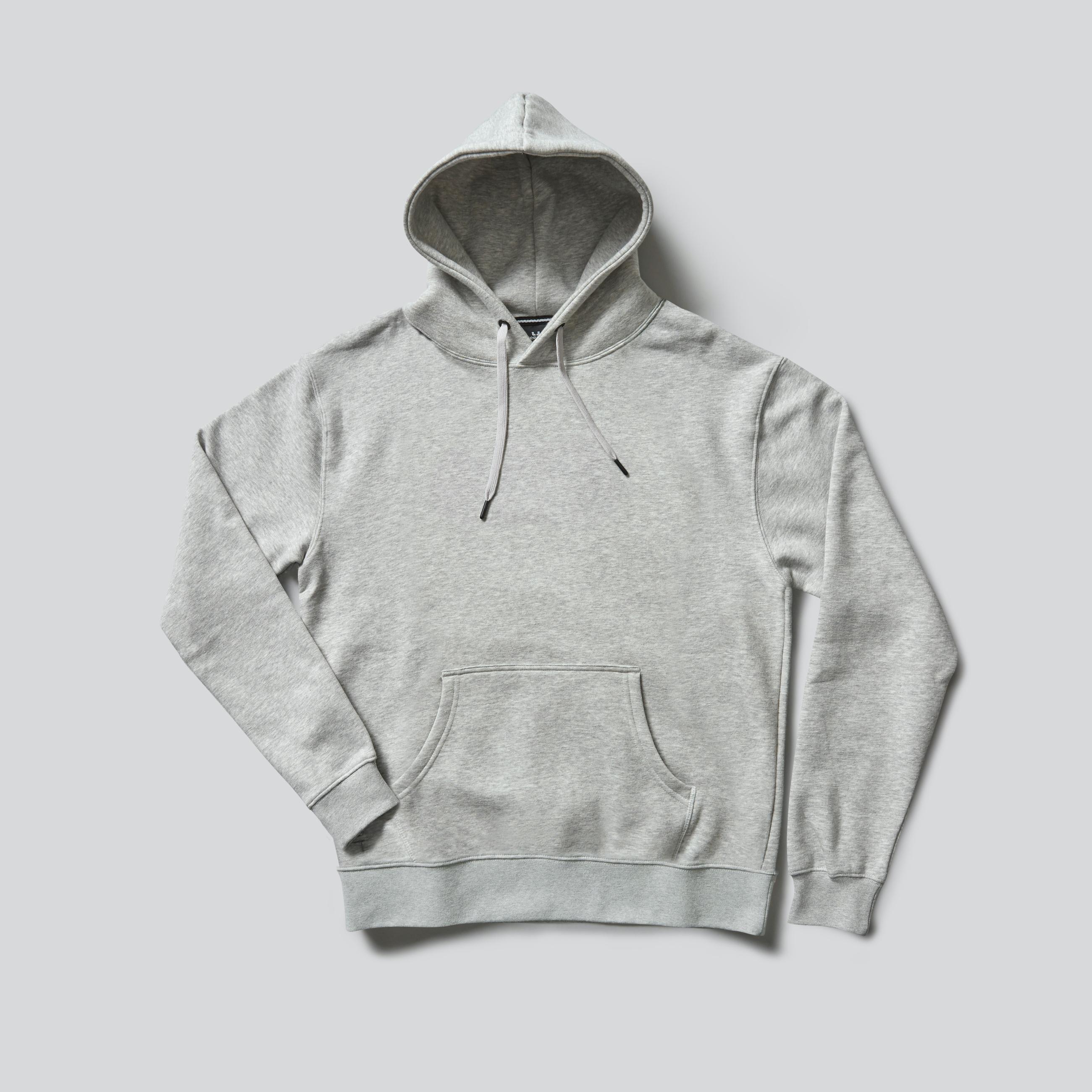 Signature Hooded Sweatshirt