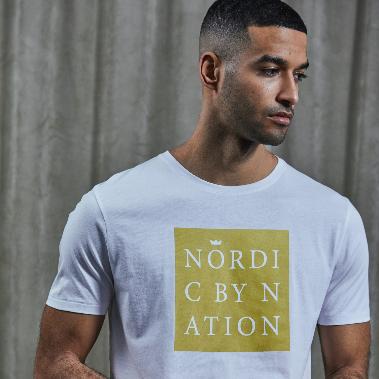 Nordic By Nation Luxury Tee